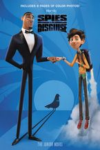 Spies in Disguise: The Junior Novel Paperback  by James A. McCann