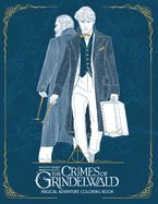 Fantastic Beasts: The Crimes of Grindelwald Paperback  by HarperCollins Publishers