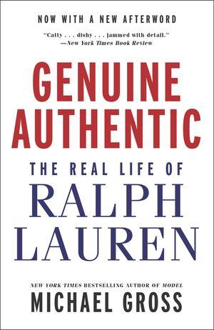 Genuine Authentic book image
