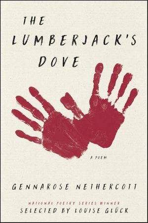 The Lumberjack's Dove book image