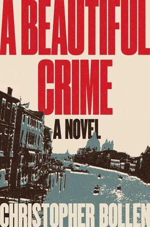 A Beautiful Crime book image