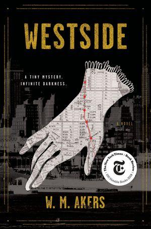 Westside book image
