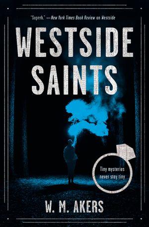 Westside Saints book image