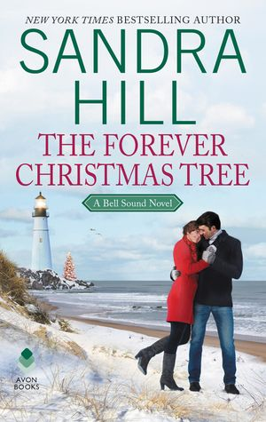 The Forever Christmas Tree book image