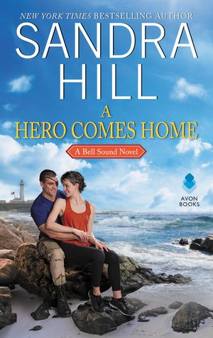 A Hero Comes Home book image