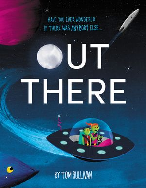 Out There book image