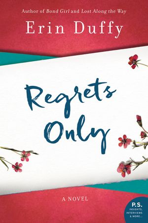 Regrets Only book image