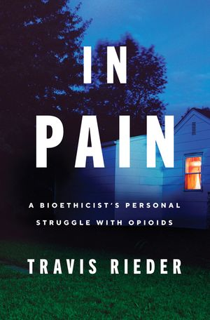 In Pain book image