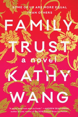 Family Trust book image