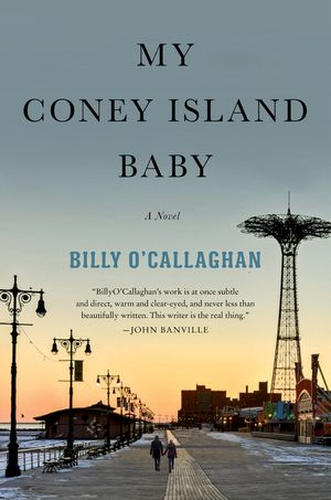 My Coney Island Baby book image