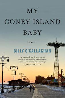 My Coney Island Baby