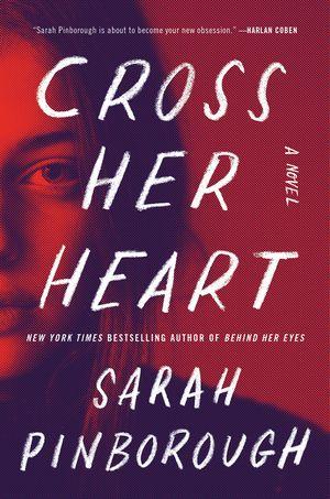 Cross Her Heart book image