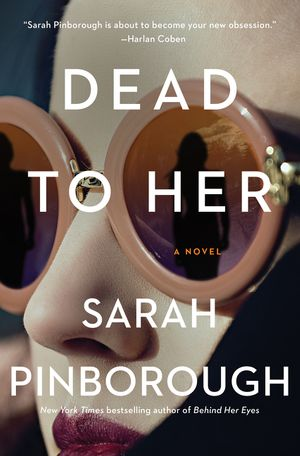 Dead to Her book image