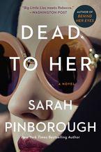 Unti Sarah Pinborough #2