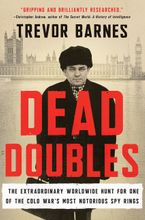 Dead Doubles Hardcover  by Trevor Barnes