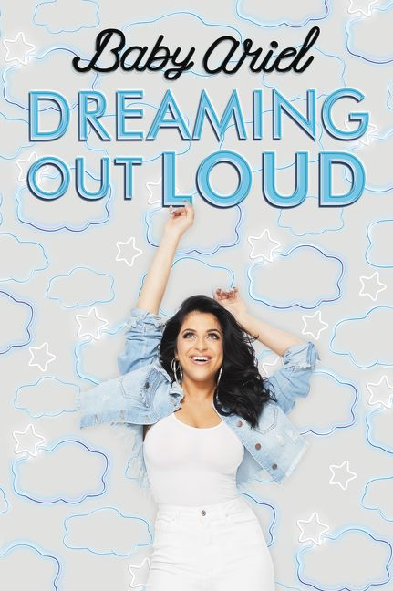 Dreaming Out Loud Baby Ariel Hardcover