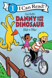 danny-and-the-dinosaur-ride-a-bike