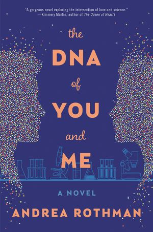 The DNA of You and Me book image