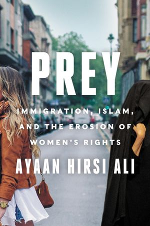Prey book image