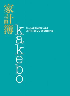 Kakebo book image