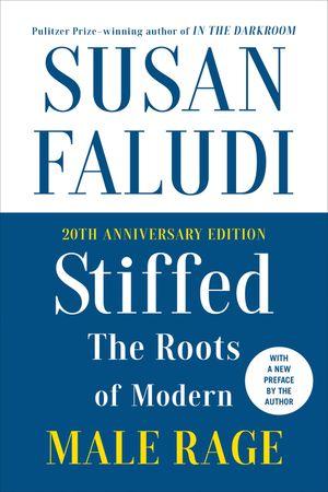 Stiffed 20th Anniversary Edition book image
