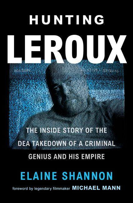 Hunting Leroux Elaine Shannon E Book