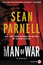 Man of War Paperback LTE by Sean Parnell