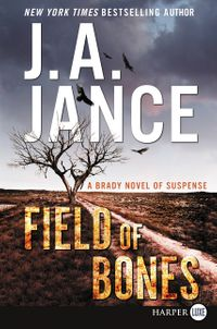 field-of-bones