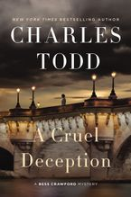 A Cruel Deception Hardcover  by Charles Todd