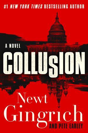 Collusion book image