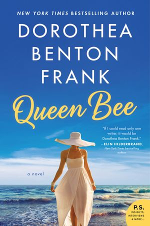 Queen Bee of Sullivan's Island book image