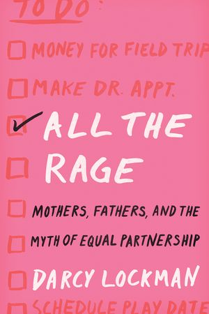 All the Rage book image