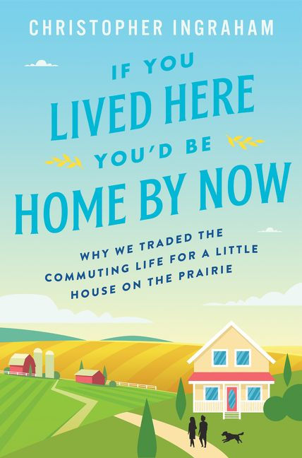 If You Lived Here Youd Be Cool By Now >> If You Lived Here You D Be Home By Now Christopher Ingraham E Book