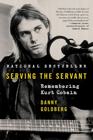Serving the Servant book image