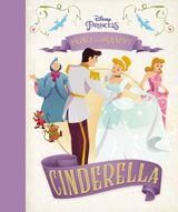 Cinderella: Princessography