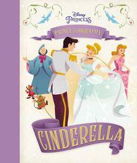 cinderella-princessography