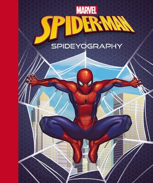 Marvel's Spider-Man: Spideyography book image