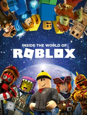 Inside the World of Roblox - Official Roblox - Hardcover