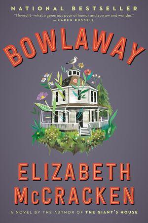 Bowlaway book image
