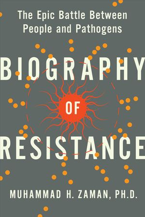 Biography of Resistance book image