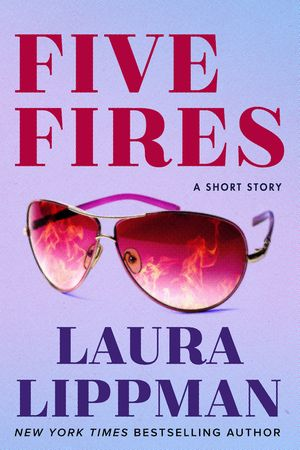 Five Fires book image