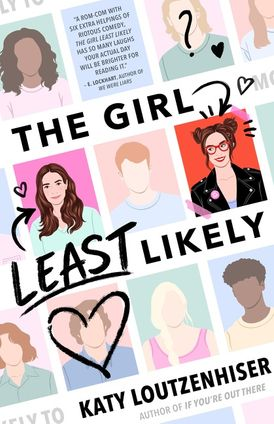 The Girl Least Likely