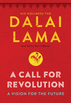 A Call for Revolution book image