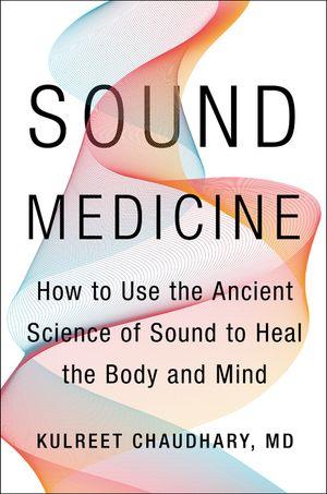 Sound Medicine book image