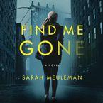 Find Me Gone
