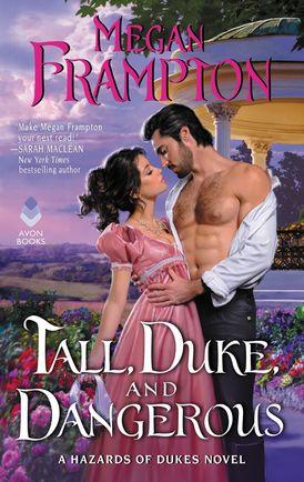 Tall, Duke, and Dangerous