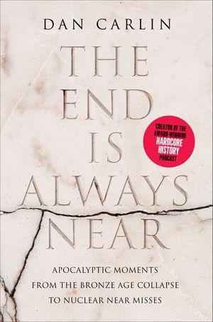 The End Is Always Near book image