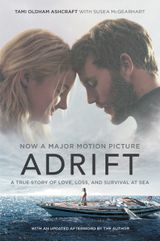 Adrift [Movie tie-in]
