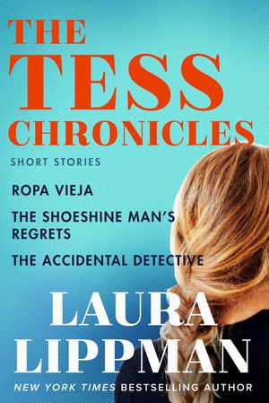 The Tess Chronicles book image