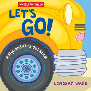 Let's Go! book image